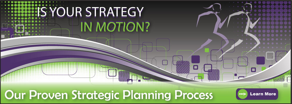 Strategy In Motion, strategic training process